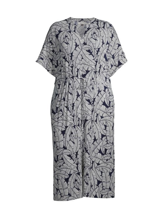 cut & pret PLUS - Kiara Plus -mekko - BLUE/OFFWHITE | Stockmann - photo 1