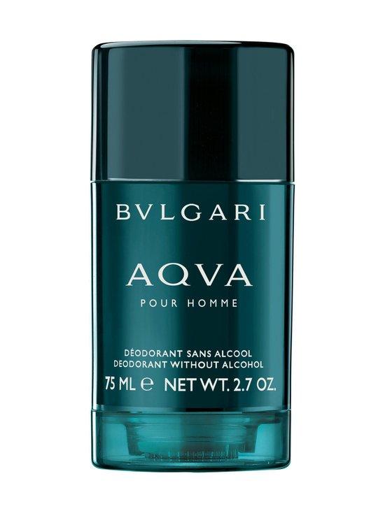 Bvlgari - Aqva Pour Homme Deo Stick -deodorantti 75 ml | Stockmann - photo 1