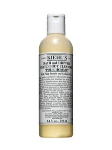 Kiehl's - Bath and Shower Liquid Body Cleanser Pour Homme -suihkugeeli 250 ml | Stockmann