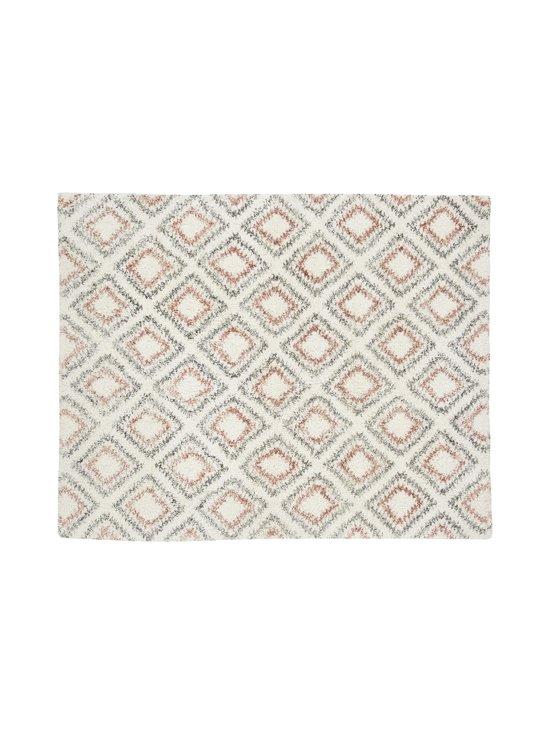Casa Stockmann - Lucy-matto 90 x 120 cm - WHITE   Stockmann - photo 1