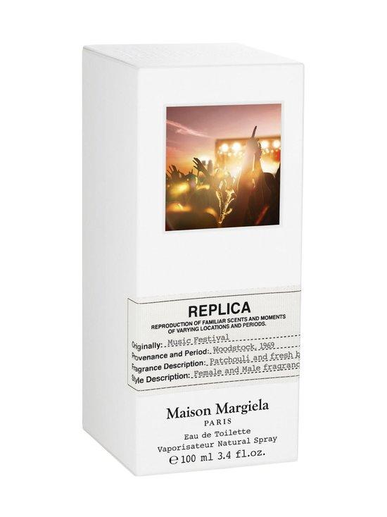 Replica Music Festival EdT -tuoksu 100 ml