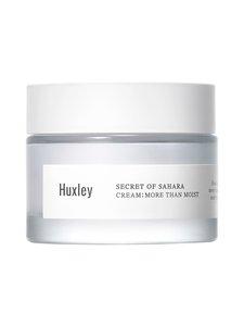 Huxley - Cream More Than Moist -voide 50 ml | Stockmann