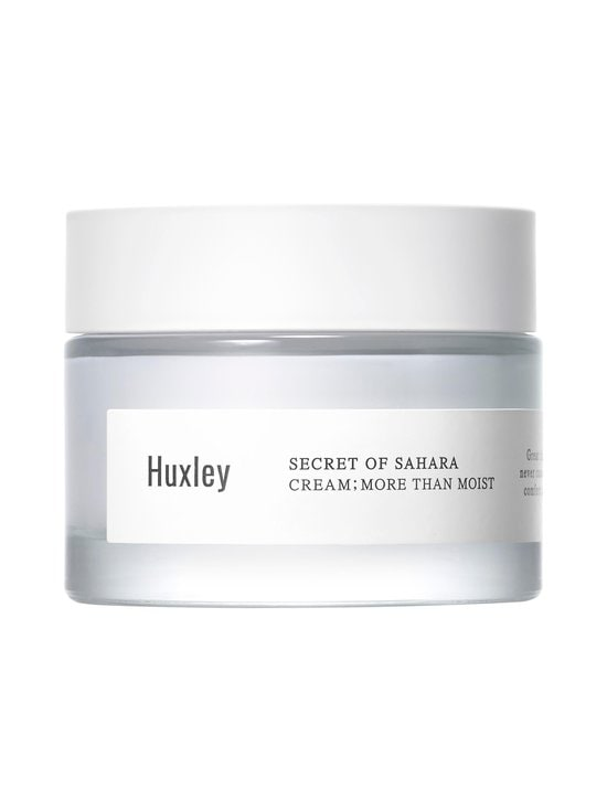 Huxley - Cream More Than Moist -voide 50 ml - NOCOL   Stockmann - photo 1