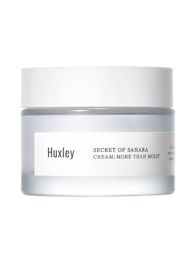 Cream More Than Moist -voide 50 ml