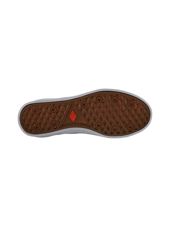 Viking - Retro Trim Sneaker -tennarit - 293 BLACK/ EGGSHELL | Stockmann - photo 2