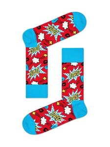 Happy Socks - Super Dad -sukat - 4000 RED | Stockmann
