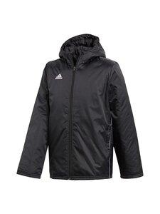 adidas Performance - Core18 Stadium -takki - BLACK/WHITE   Stockmann