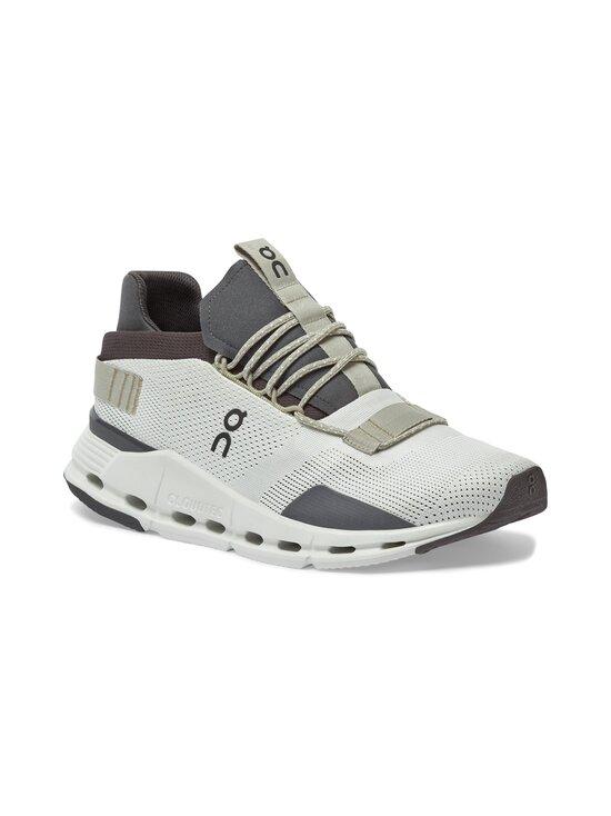 ON - Cloudnova -sneakerit - WHITE UMBER | Stockmann - photo 3