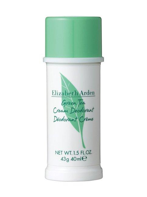 Green Tea Cream Deo -voidedeodorantti 40 ml
