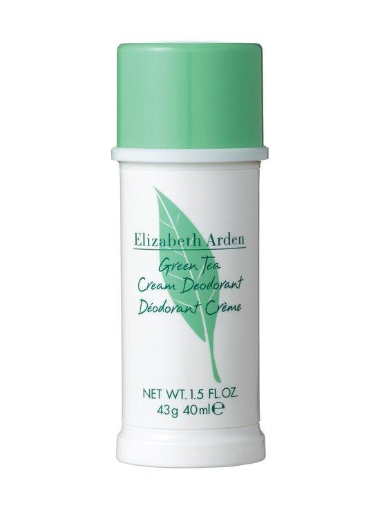 Elizabeth Arden - Green Tea Cream Deo -voidedeodorantti 40 ml | Stockmann - photo 1
