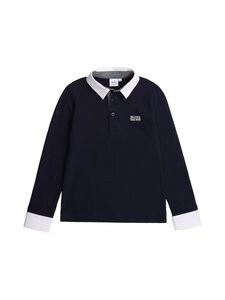 Hugo Boss Kidswear - Paita - 849 NAVY | Stockmann