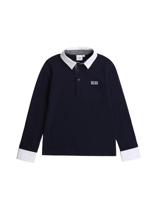 Hugo Boss Kidswear - Paita - 849 NAVY | Stockmann - photo 1
