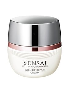 Sensai - Sensai Wrinkle Repair Cream -hoitovoide 40 ml | Stockmann