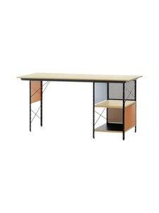 Vitra - Eames Desk Unit Edu -työpöytä 152,5 x 71 x 74 cm - ORANGE, RED | Stockmann