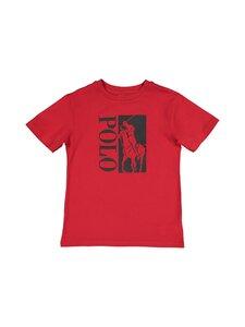 Polo Ralph Lauren - T-paita - RED | Stockmann