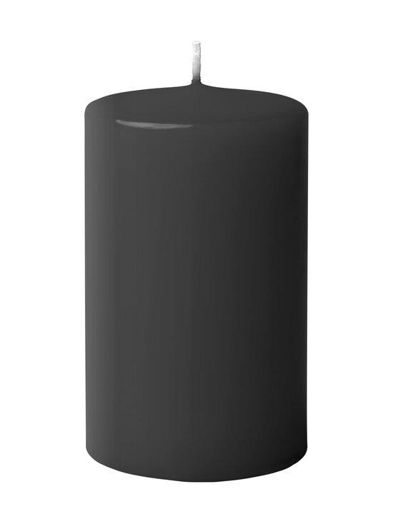 Havi - Pöytäkynttilä 7 x 12 cm - BLACK   Stockmann - photo 1