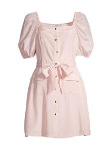 NA-KD - puhvihihainen mekko - PINK | Stockmann