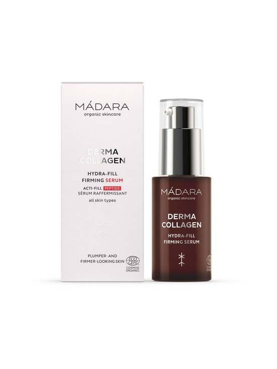Madara - Derma Collagen Hydra-Fill Firming Serum -seerumi 30 ml - NOCOL | Stockmann - photo 2