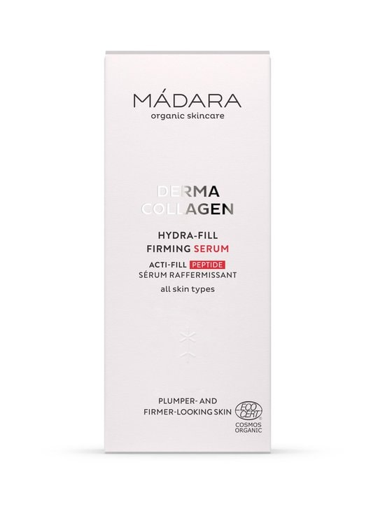 Madara - Derma Collagen Hydra-Fill Firming Serum -seerumi 30 ml - NOCOL | Stockmann - photo 3