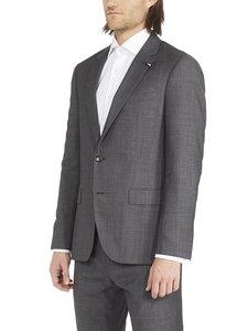 Tommy Hilfiger Tailored - Regular Fit Structured -puvuntakki - GREY (HARMAA) | Stockmann