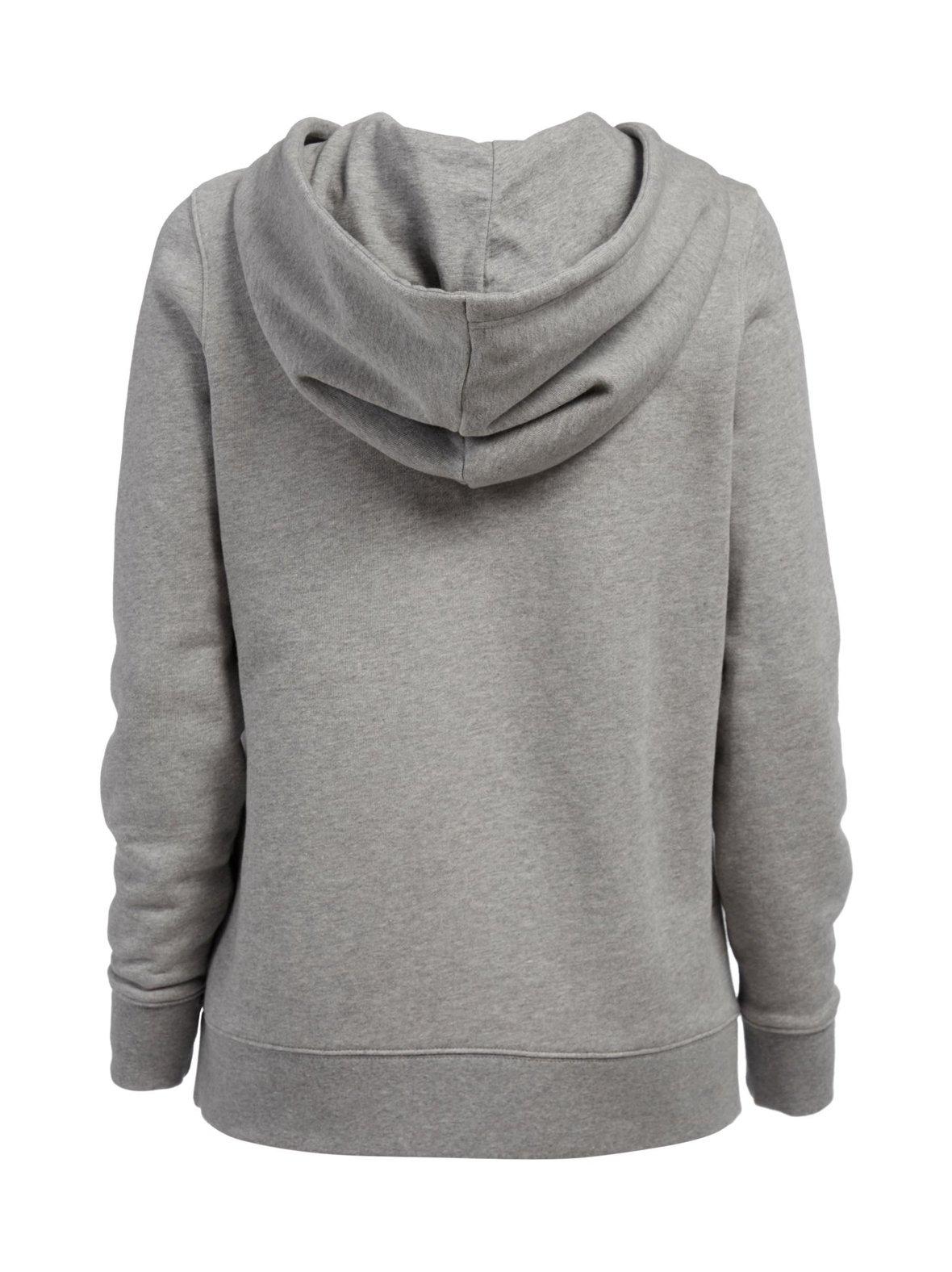 Medium Grey Heather (harmaa) Adidas Originals Trefoil-huppari CY6665 ... 58fca364c3