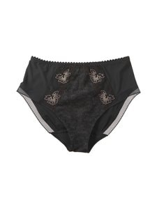 Primadonna - Wild Flower Full Brief -alushousut - NIGHT GREY | Stockmann