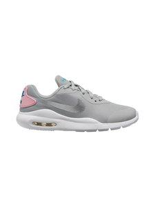 Nike - Air Max Oketo -sneakerit - 016 LT SMOKE GREY/METALLIC SILVER-PINK | Stockmann