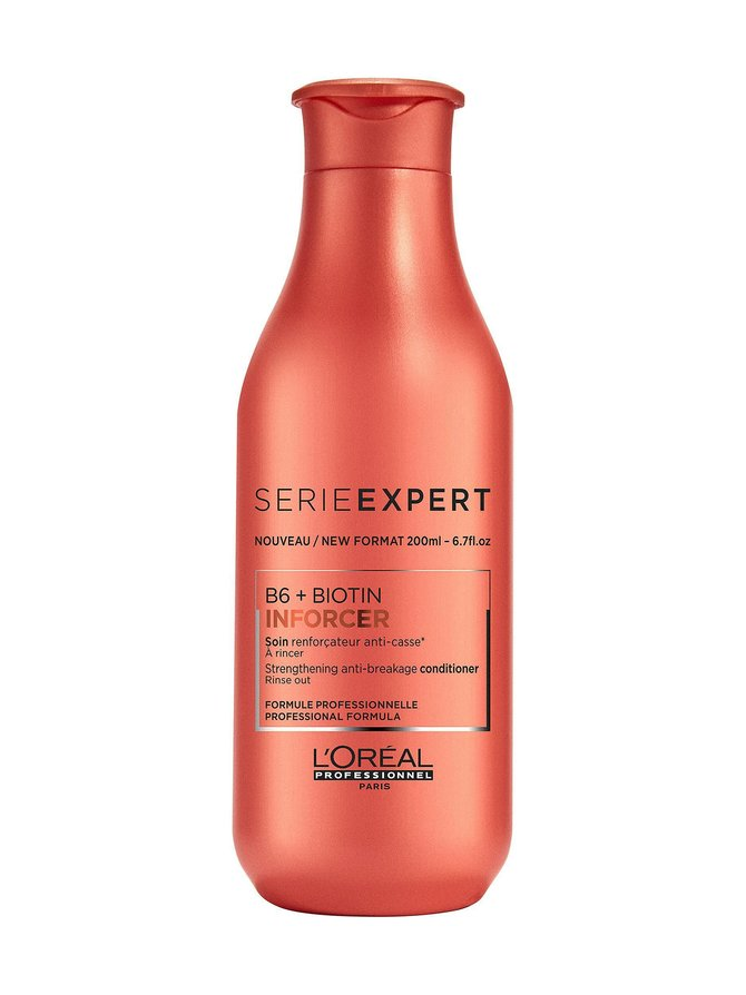 Série Expert Inforcer Conditioner -hoitoaine 200 ml