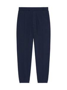 Kenzo - Puuvillahousut - 79 BLUE BLACK   Stockmann