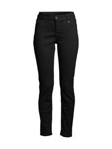 Very Nice - Suzie Zipper -farkut - 70 BLACK   Stockmann