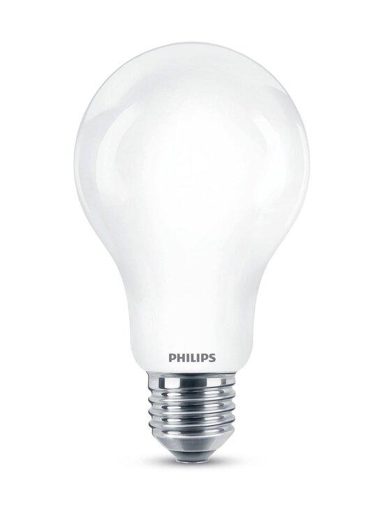 Philips - LED Classic 150W A67 E27 -lamppu - WHITE | Stockmann - photo 1