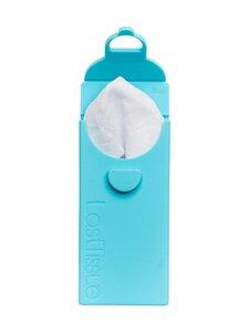 LastObject - LastTissue-nenäliina 6 kpl + kotelo turkoosi | Stockmann