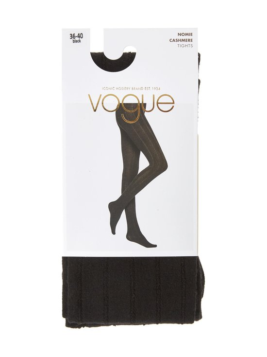 Vogue - Nomie-sukkahousut - 1210 BLACK | Stockmann - photo 1
