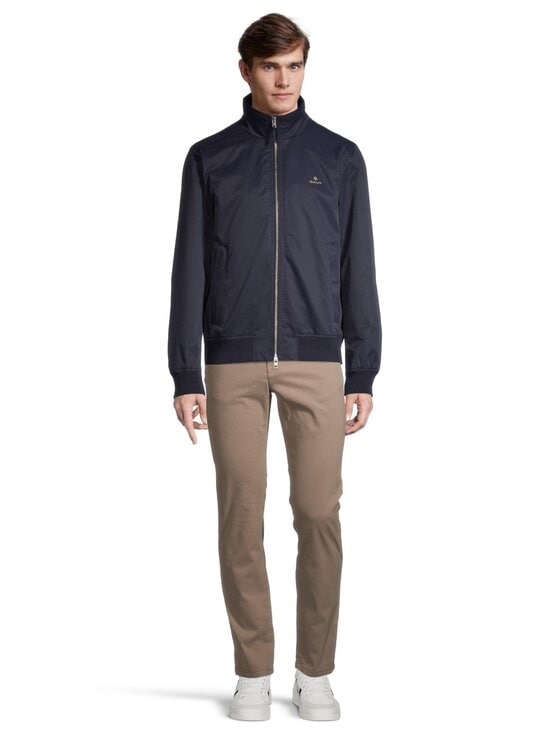 GANT - Hampshire-takki - 433 EVENING BLUE | Stockmann - photo 2
