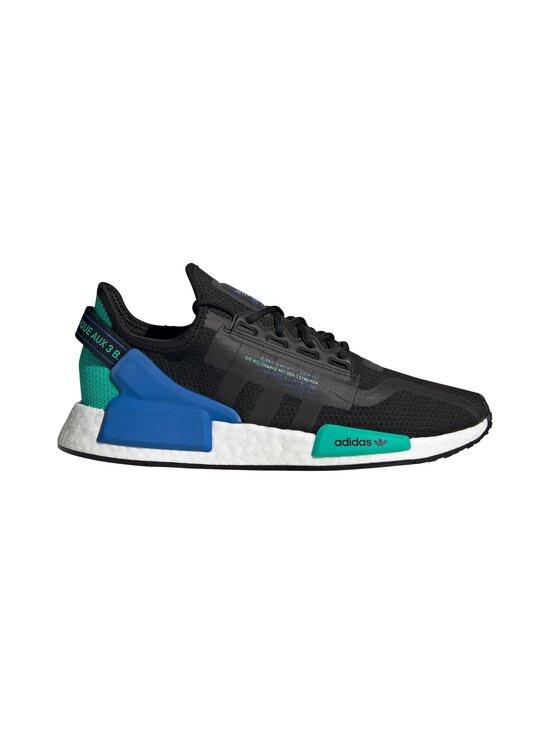 adidas Originals - NMD_R1 V2 -sneakerit - CORE BLACK/CORE BLACK/CLOUD WHITE | Stockmann - photo 1