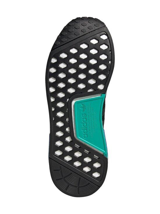 adidas Originals - NMD_R1 V2 -sneakerit - CORE BLACK/CORE BLACK/CLOUD WHITE | Stockmann - photo 3