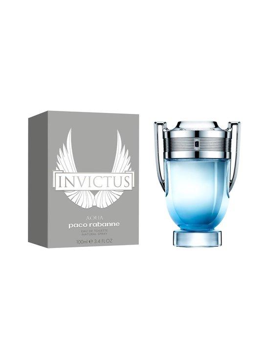 Invictus Aqua EdT -tuoksu