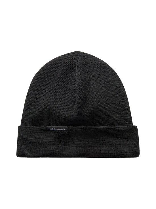 Peak Performance - Åre Hat -pipo - 050 BLACK | Stockmann - photo 2