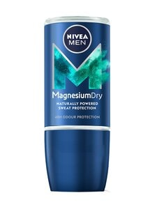 NIVEA MEN - Magnesium Dry Deo Roll-on -antiperspirantti  50 ml | Stockmann