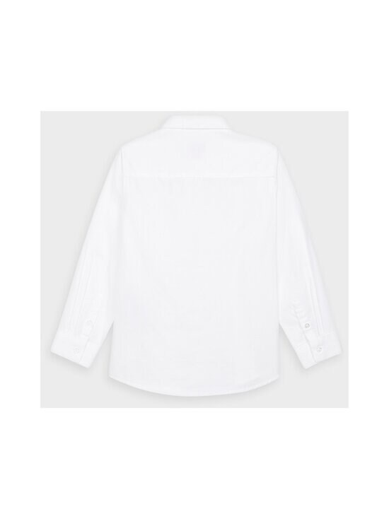 Mayoral - Basic LS -paita - 35 WHITE | Stockmann - photo 2