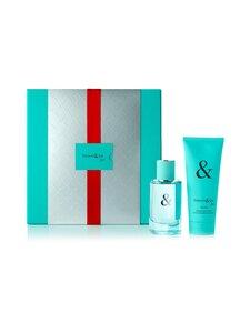 Tiffany - Tiffany & Love for Her EdP -tuoksupakkaus - null | Stockmann