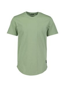 Only & Sons - OnsMatt Life Longy Tee -paita - HEDGE GREEN | Stockmann