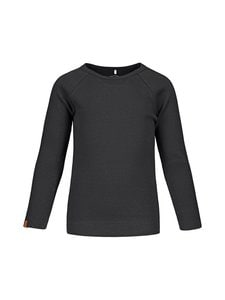 Metsola - Rib-paita - 70 BLACK | Stockmann