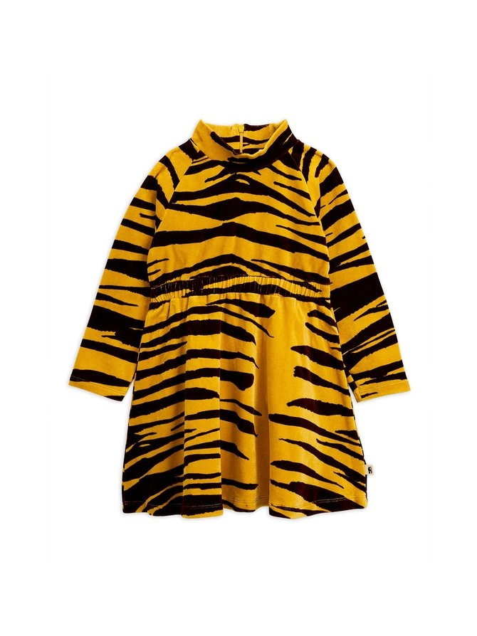 Tiger Velour -mekko