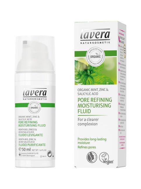 Pore Refining Moisturising Fluid -emulsio 50 ml