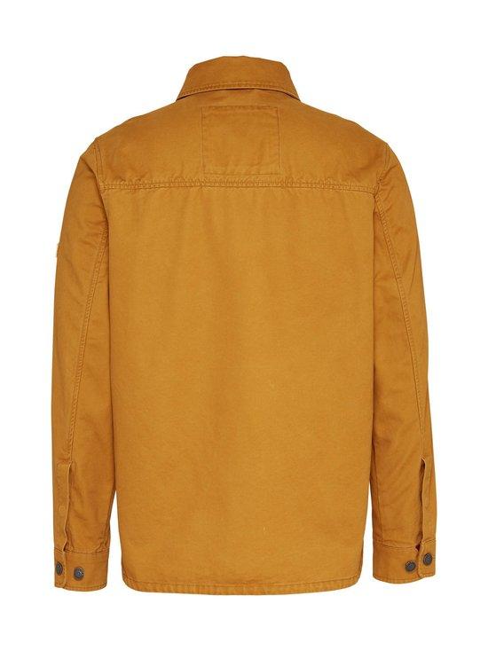 Cotton Cargo Jacket -takki