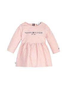 Tommy Hilfiger - Baby Essential Dress -mekko - TIO DELICATE PINK   Stockmann