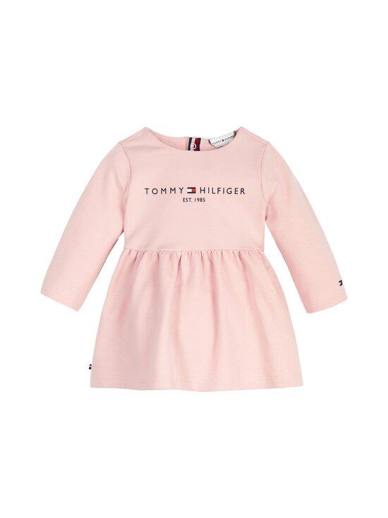 Tommy Hilfiger - Baby Essential Dress -mekko - TIO DELICATE PINK | Stockmann - photo 1