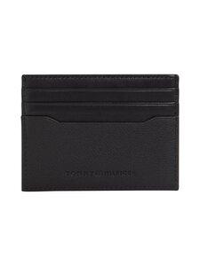 Tommy Hilfiger - TH Downtown CC Holder -korttikotelo - BDS BLACK | Stockmann