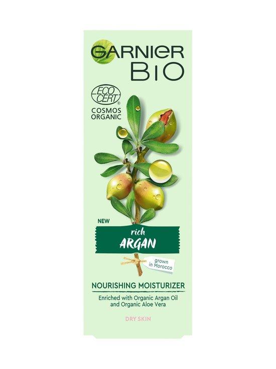 Garnier Bio - Nourishing Moisturizer -kasvovoide 50 ml - NOCOL | Stockmann - photo 2